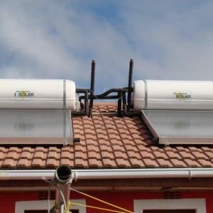 300lt SolarMax system