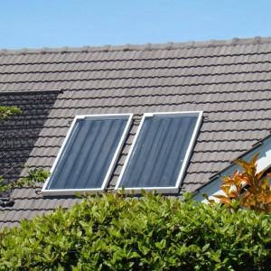 SolarMax Retrofit or Split Pumped System